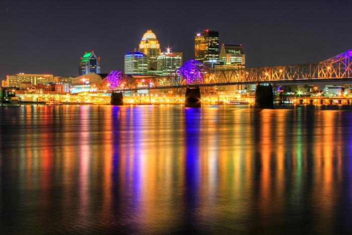 3. Ohio River