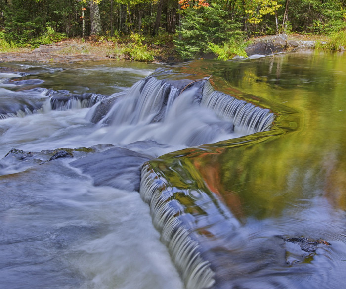 Three Rivers Michigan: There's Something Incredible About These Rivers In Michigan
