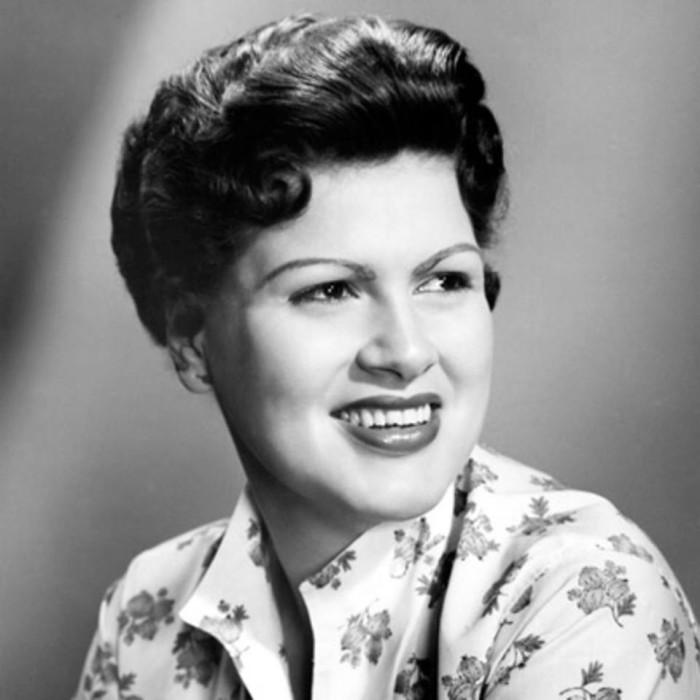 7. Patsy Cline, Gore / Winchester