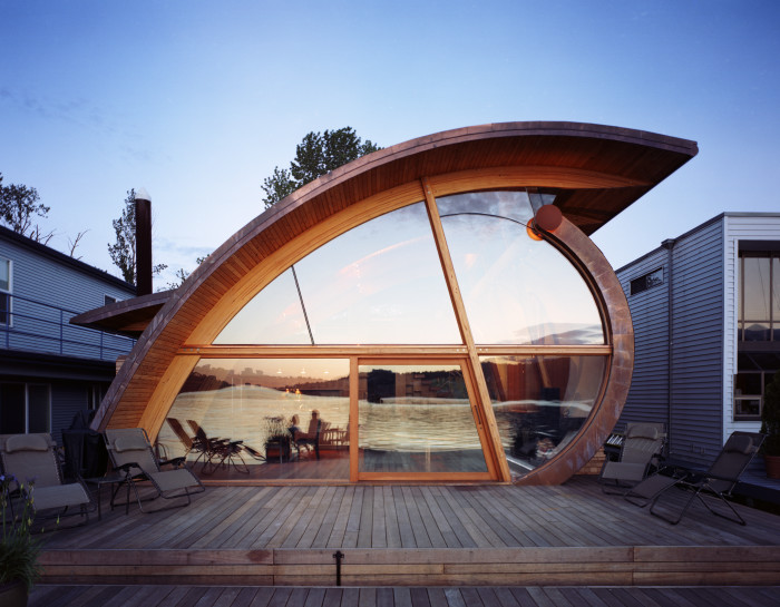 9) Fennel Residence