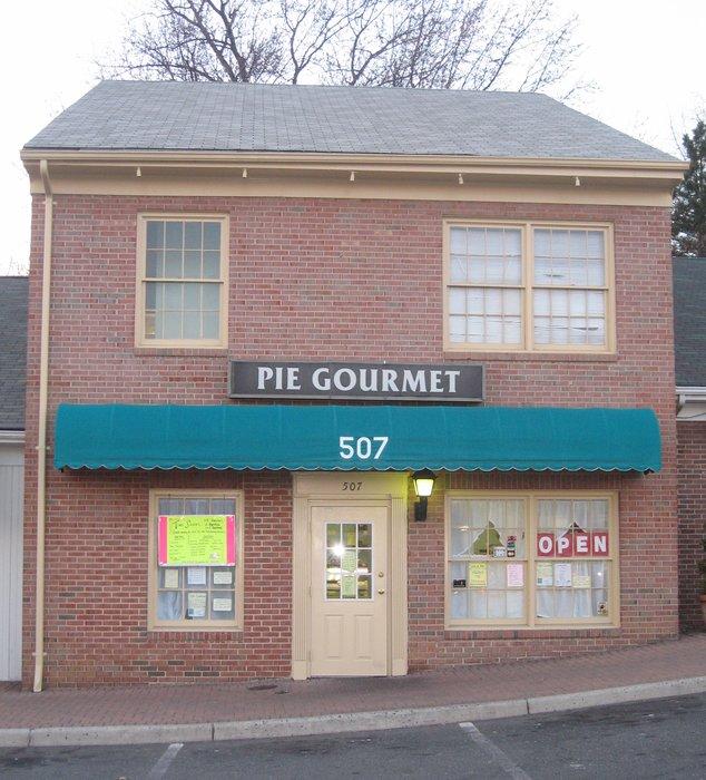 8. Pie Gourmet, Vienna