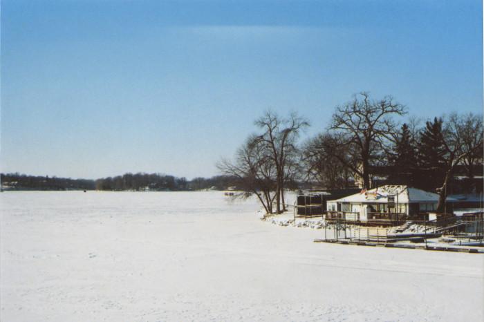 14. Prior Lake