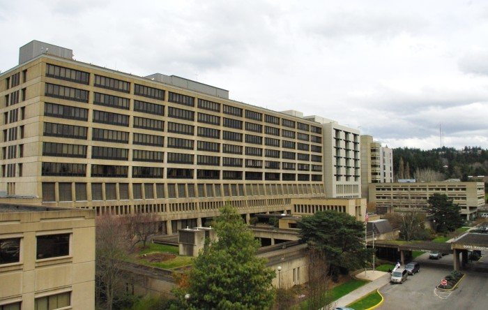 3) Providence St. Vincent Medical Center