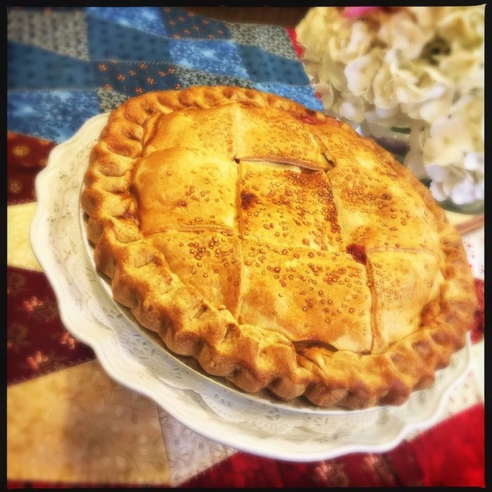13 Places In Virginia Where You Can Get The Best Pie