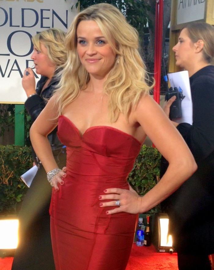 5) Reese Witherspoon Born: Baton Rouge