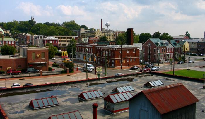 9. City of Richmond