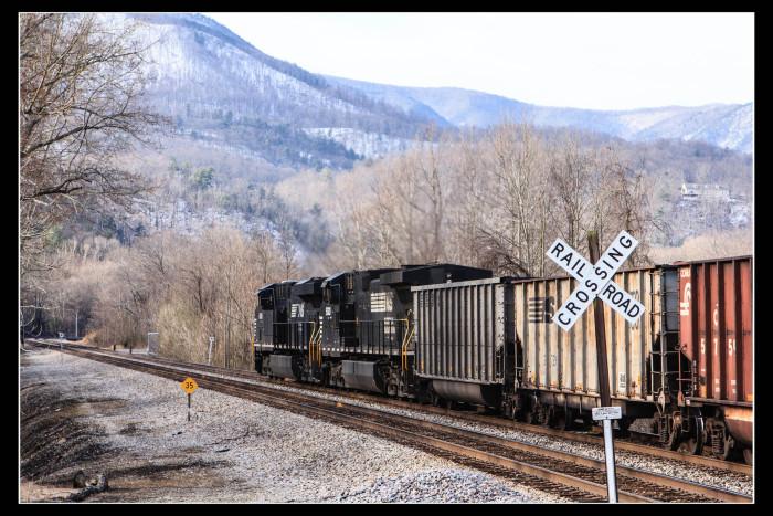 7. (TIE) Roanoke County
