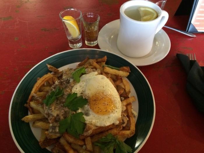 12) Rock City Eatery, Hamtramck