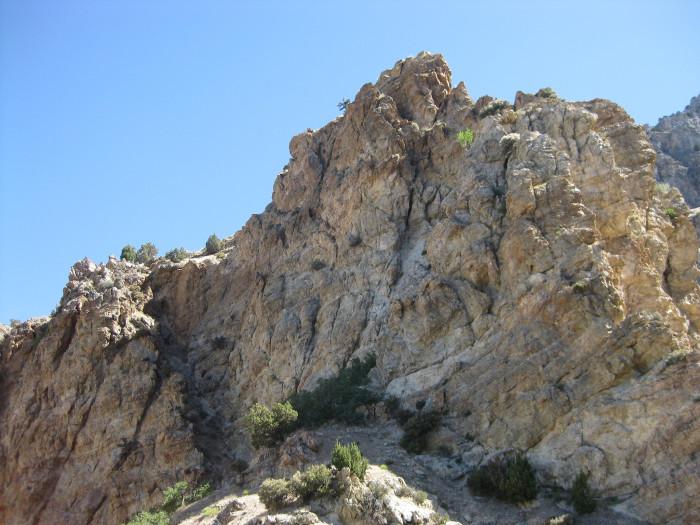13. Rock Canyon, Provo