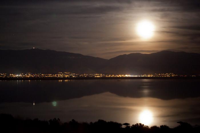 11. Salt Lake City