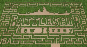 13 Awesome Corn Mazes In New Jersey You Have To Do This Fall