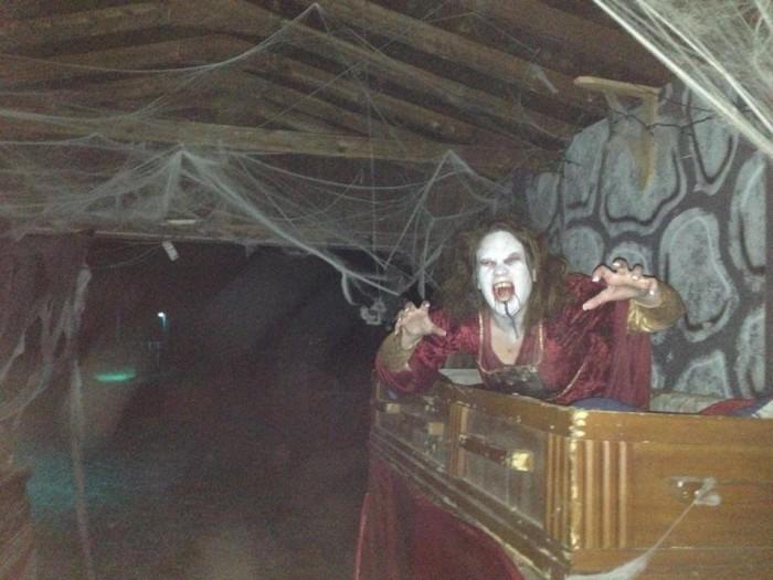 6. Schaefer's Fright Fest, Flemington