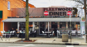 These 19 Awesome Diners In Michigan Will Make You Feel Right At Home