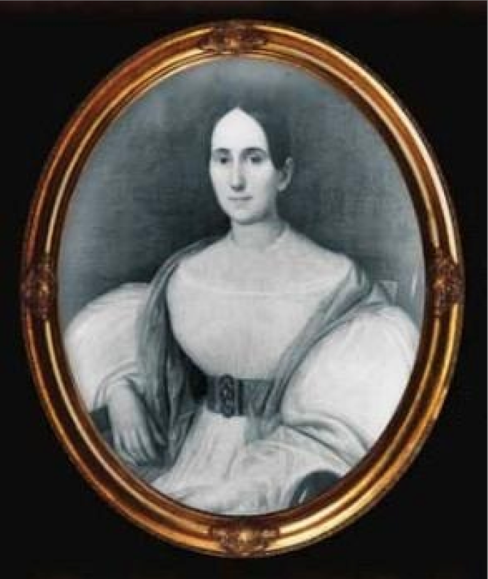10) Delphine LaLaurie - New Orleans