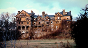 They Decided To Explore An Abandoned New York School… And Almost Died