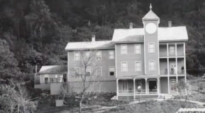 This Creepy Ghost Town In Vermont Could Haunt Your Dreams Tonight