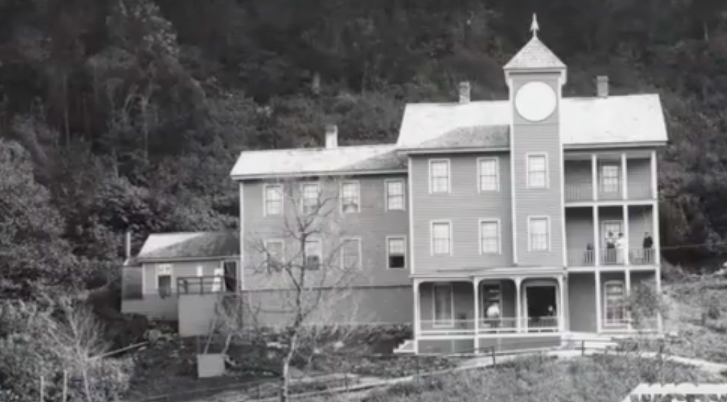 Glastenbury Vermont The Ghost Town Filled With Legend