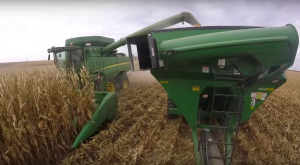 This Film Perfectly Captures A Day In The Life Of a Nebraska Farm at Harvest