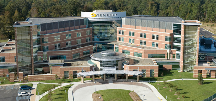These 19 Hospitals In Virginia Are The Best In The State