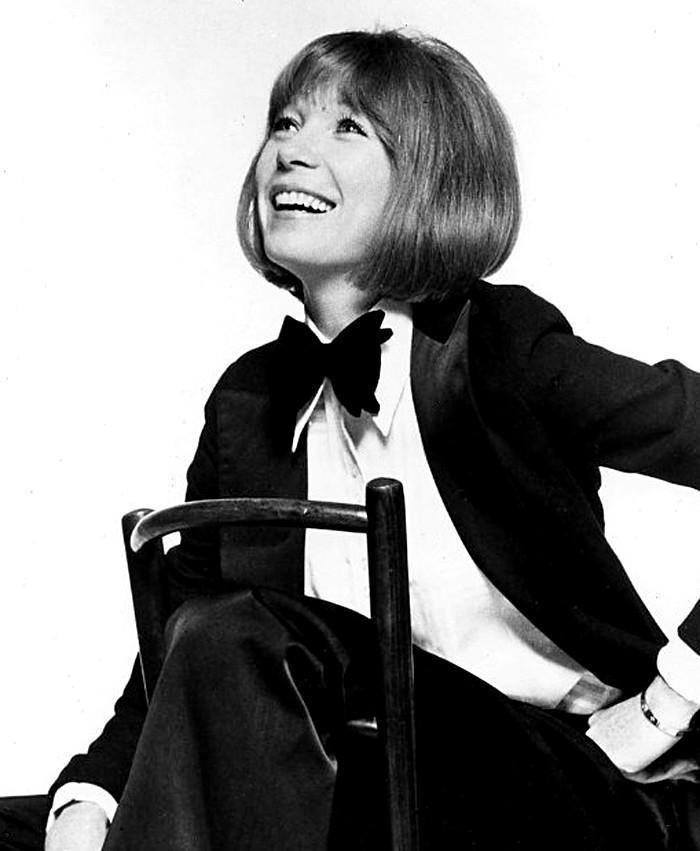 4. Shirley MacLaine, Richmond/Arlington...