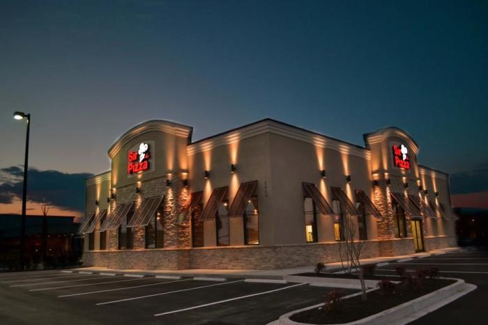 6. Sir Pizza, 3900 Hwy 17 S, North Myrtle Beach