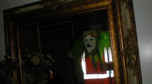 These 7 Haunted Houses In Kansas Will Terrify You In The Best Way