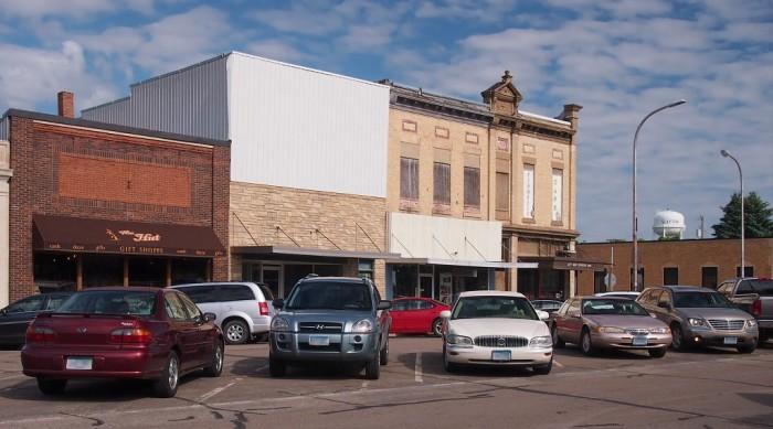 13. Murray County