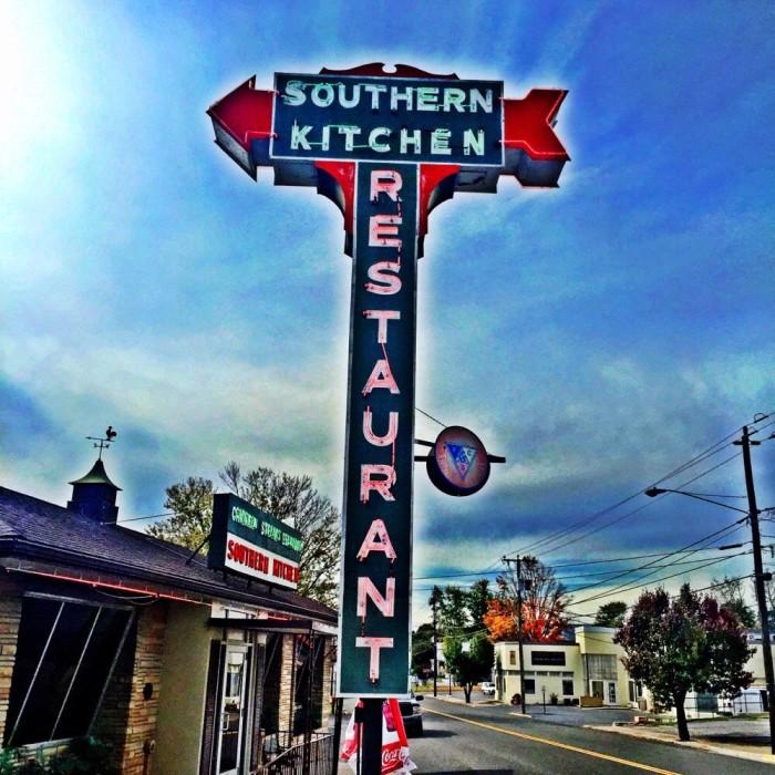 10. Southern Kitchen, New Market