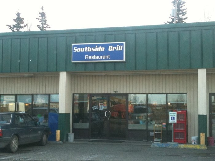 3) Southside Grill Restaurant