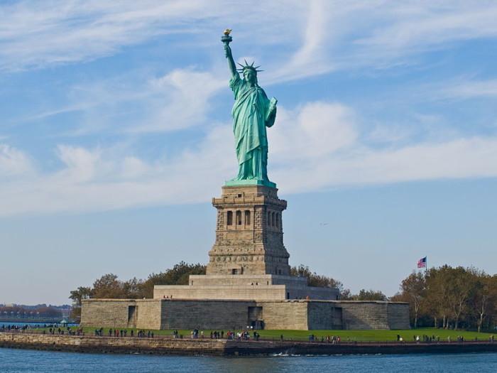 6. Liberty State Park, Jersey City