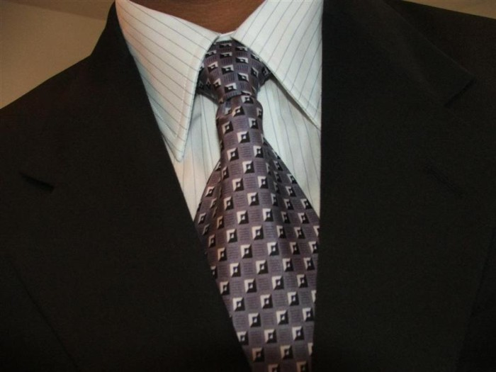 5. But with or without law schools, if you take the bar exam In Virginia, be prepared to dress the part.