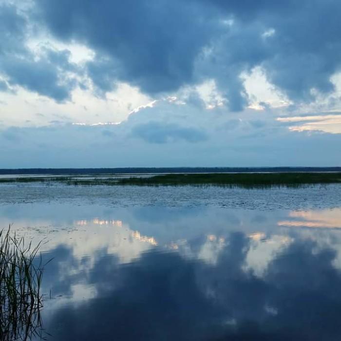 3) Tawas Lake