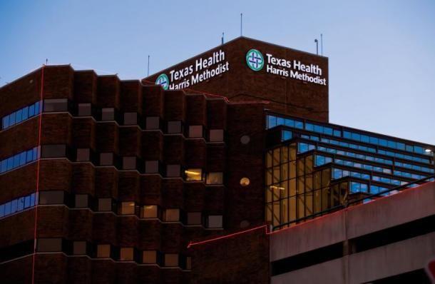 6) Texas Health Harris Methodist (Fort Worth)