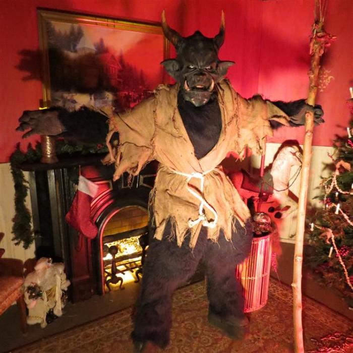 9. The Devils Attic