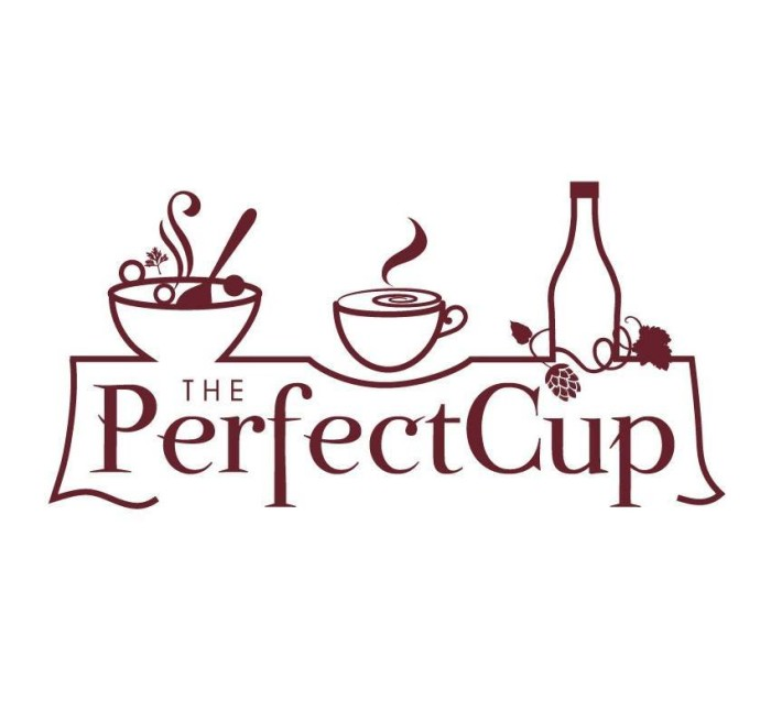 1) The Perfect Cup
