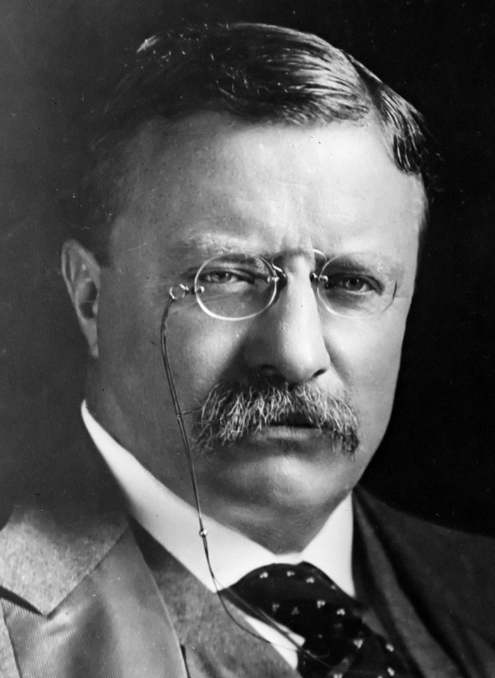 "6. Teddy Roosevelt's first use of the words ""speak softly, and carry a big stick"" was at the MN State Fair."