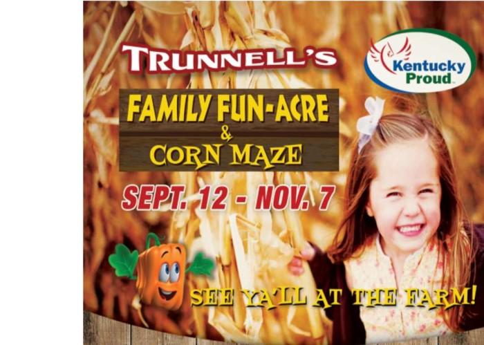 9. Trunnell's Farm Market