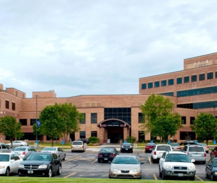 4. Saint Luke's South Hospital (Overland Park)