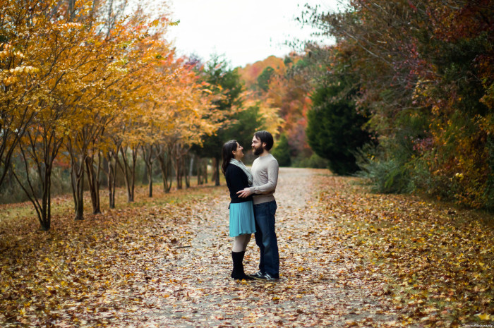 15. But most of all…we soak in every moment, because there's just nothing else quite like a Virginia fall.