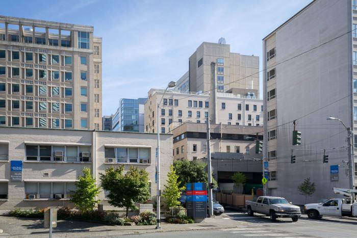 6. Virginia Mason Medical Center, Seattle