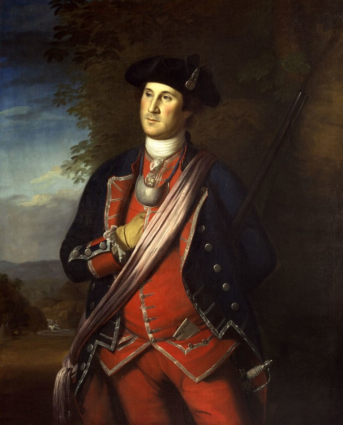 2. Washington's Whiskey shouldn't be a surprise given ol' Georgie's history with booze. In 1758, a young George Washington doled out nearly a ½ gallon of booze per voter on election day to win his first House of Burgesses seat in a landslide.
