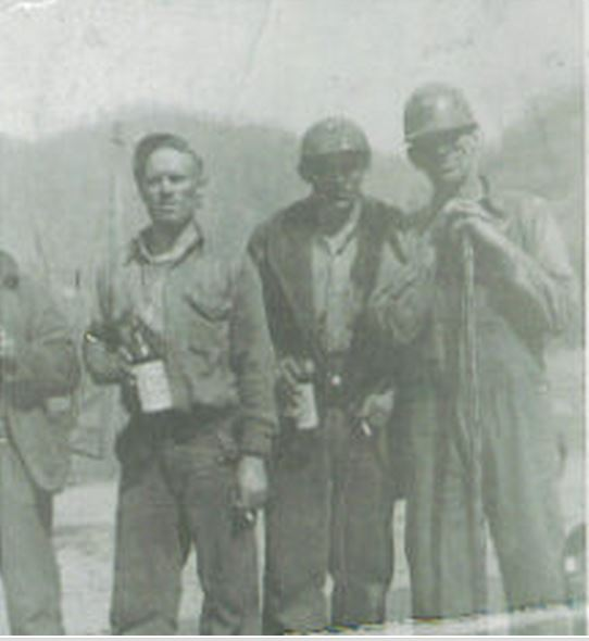 1. Wayland and Millcreek Miners before the collapse