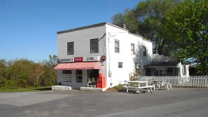 4. Woodruff's Cafe and Pie Shop, Monroe