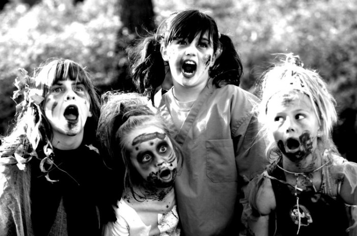 8. Despite our unfortunate location in case of actual zombie outbreak, Pennsylvania is home to the modern-day zombie myth.