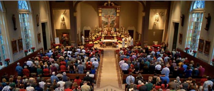 9) Acadia Parish