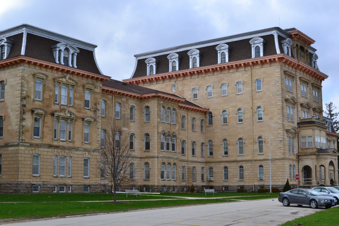 2. The Independence Mental Health Institute