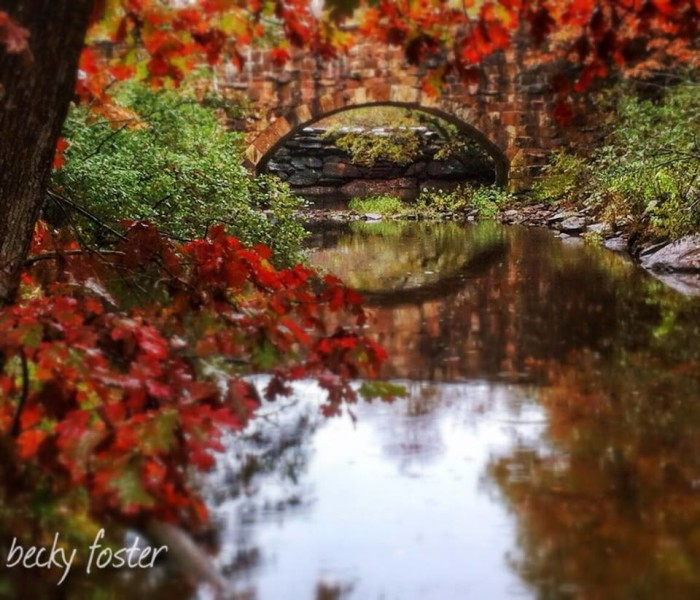 2. Petit Jean State Park 2014 by Becky Foster