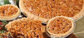 6. Chocolate Pecan Pie at Ellis Brothers Pecans - 1315 Tippettville RdVienna, GA 31092