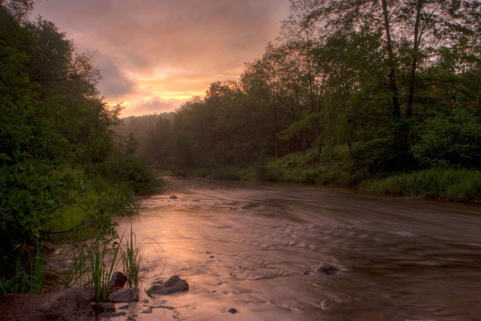 4. The Blackwater River