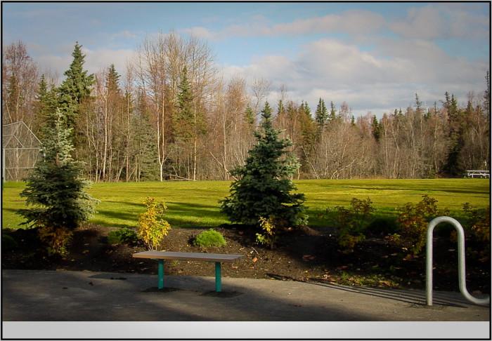 8) Campbell Creek Park